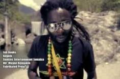 Jah Bouks – Angola