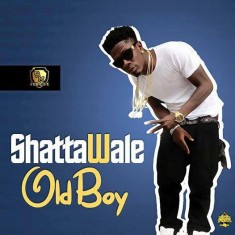 Shatta Wale-Old Boy
