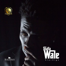 Shatta Wale – My Star Sign