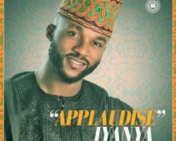 Iyanya – Applaudise