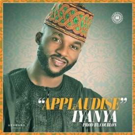 Iyanya – Applaudise