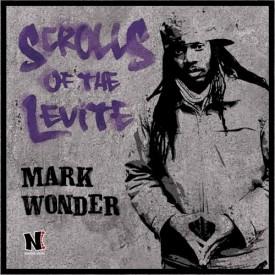 Mark wonder – Visions