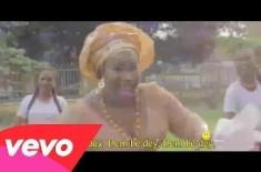 MI Abaga – Monkey ft. Chigurl
