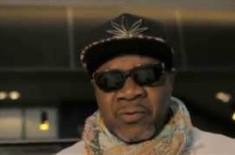 Papa Wemba – 4 minutes 29″ d'adoration