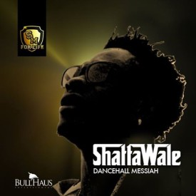 Shatta Wale – Dancehall Messiah