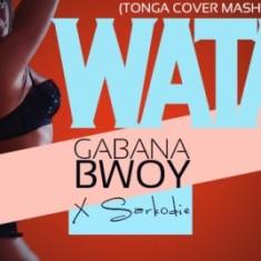 Gabana Bwoy – Wata Feat. Sarkodie