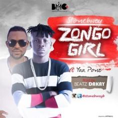Stonebwoy – Zongo Girl (Feat. Yaa Pono)